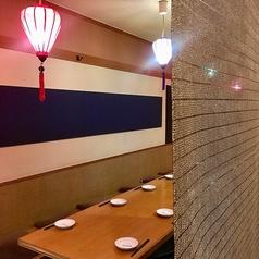 アジアン酒場 DUONG'S KITCHEN ドゥオンズキッチンの雰囲気1