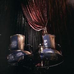 AQUA RESTAURANT&BAR LUXIS ラグシスの特集写真