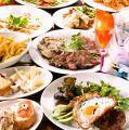 ウミヤ グーフィー UMIYA GOOFY 難波のおすすめ料理1