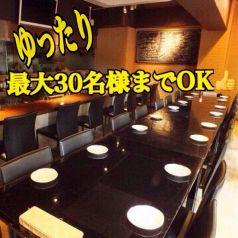 活力酒場 ばっちこい 仙台のおすすめポイント1