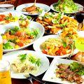 八王子ビアホール$LOFT$のおすすめ料理1
