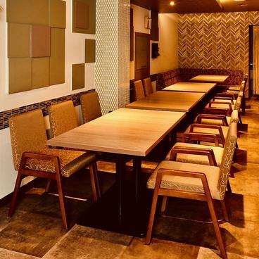Dining Bar yukuri ダイニングバー ユクリの雰囲気1