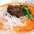 料理メニュー写真ラーメン / タンタン麺