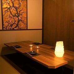 個室居酒屋 いろどり 新潟駅前店の雰囲気1