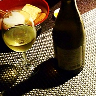 ワインに合うおつまみ、料理を厳選!