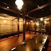 美食ダイニング さんきゅう 栄本店の雰囲気3