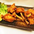 料理メニュー写真鶏手羽チューリップから揚げ