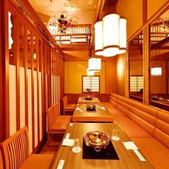いち花 長崎西洋館店の雰囲気1