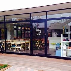 cafe tori カフェ トリの写真