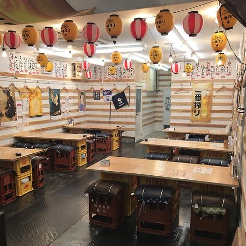 谷町酒場 タニサカ