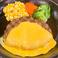 チーズハンバーグ/150g