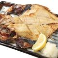 料理メニュー写真【神奈川県】小田原の干物 金目鯛