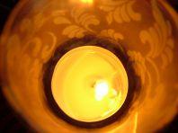 キャンドルの灯でRELAX