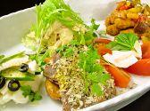 OCEAN CLUB BUFFET デックス東京ビーチのおすすめ料理2