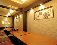 和食とお酒 やまと庵の雰囲気1