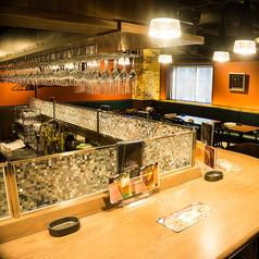 串鳥のワイン酒場 TANTO 駅前通店の雰囲気1