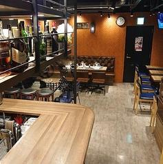 プロント PRONTO 相鉄フレッサイン上野御徒町店の雰囲気1