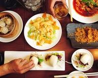 素直においしい中華料理