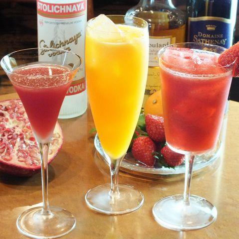 〜・。・●・。・○・。Season drink・。・●・。・○・。〜