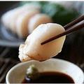 料理メニュー写真北海道産 活ほたて5年貝