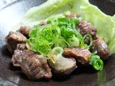 焼鳥 ごんのおすすめ料理2