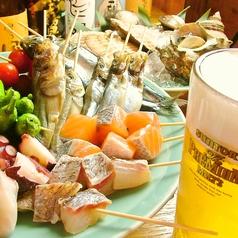 浜焼太郎 池袋東口店のおすすめ料理1