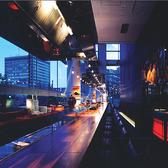 BAR de ESPANA MUY バル デ エスパーニャ ムイ 丸の内 東京店の雰囲気3