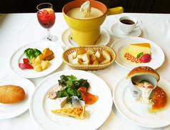 マトリョーシカ 新宿ミロード店のコース写真