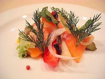 イルドパスィオン ILE DE PASSIONのおすすめ料理1