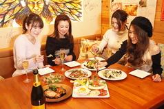 DINING&BAR AKATSUKI 暁の写真