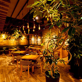 センバキッチン グリーンハウス 梅田 ハービスプラザ店の雰囲気3