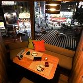 Bambina バンビーナ 新宿東口駅店の写真