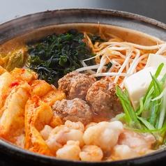お鍋と焼肉酒場 神戸唐唐亭 大蔵店のおすすめ料理1