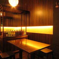 OKAERI×維櫻×MUSASHI 中洲横丁の雰囲気1