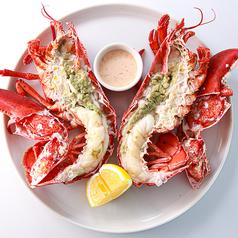 OTTIMO Seafood garden 新宿店のおすすめ料理1