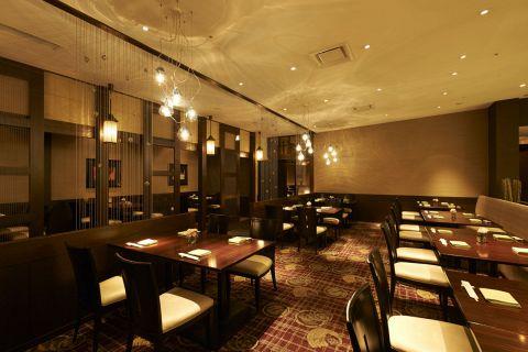 和食 かがり 京王プラザホテル|店舗イメージ2