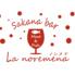 肴バル ノレメナのロゴ