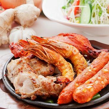 インドレストラン ディワリ DIWALI 福島本店のおすすめ料理1