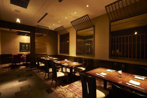 和食 かがり 京王プラザホテル|店舗イメージ3