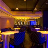 XLV Restaurant&wine BARの雰囲気2
