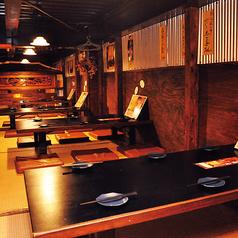 """""""大衆レトロ酒場""""串之家は、どこか懐かしい…いつ行っても落ち着ける寛ぎ空間☆親しい仲間と何時間でも居たくなっちゃう♪"""