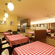 レストラン ニックスの雰囲気1