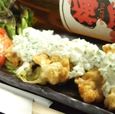 地鶏居酒屋 にわとりのおすすめ料理2