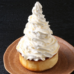 タワーofパンケーキ