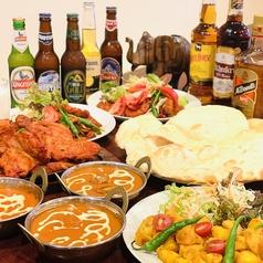 本場インド ネパール料理店 RARAの写真