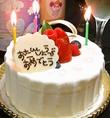 【歓迎会やお誕生日会に!】大切な仲間の歓迎会やお誕生日にも是非当店をご利用ください!ケーキの持ち込みやプレート作成もご相談に応じますので、是非お気軽にお問合せください★