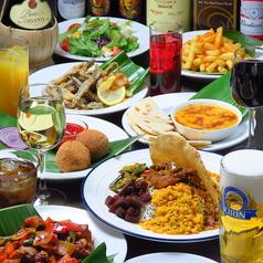 APSARA Restaurant&Bar アプサラ レストラン&バー