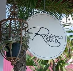 Rusoma SAND ルソマサンドの雰囲気1