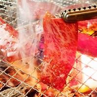 国産黒毛和牛×天然備長炭で愉しむ焼肉と韓国料理のお店