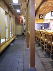 徳寿司の雰囲気1